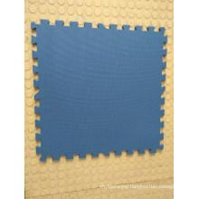 EVA Foam Mat /Interlocking Double Sided Sport Judo Mat