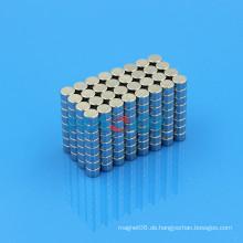 Hochleistungszylinder-smco-Scheibenmagnete