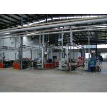 CHINA Proveedor de WPC MACHINE