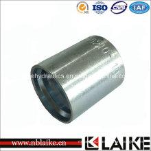 No-Skive Hydraulic Hose Ferrule Fittings (00210)