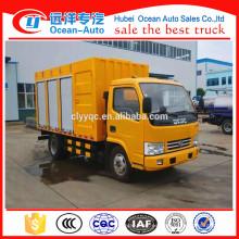 Nuevo vehículo de desalojo de aguas residuales de Designe Dongfeng