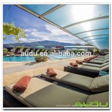 Audu Phuket Sunshine Hotel Projekt Strand Sonnenliege