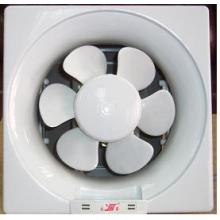 Medio Plástico Ventilador Eléctrico / Extractor De Pared Aprobación CB