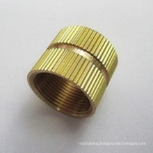 OEM Custom Brass Knurl Nut