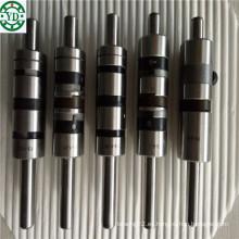 Rodamiento de cerámica del rotor de la bola 85000rpm de acero completo para la máquina de materia textil PLC73-1-50 PLC73-1-31 PLC73-1-22 PLC73-1-14 PLC72-6 PLC72-8-6