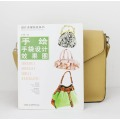 Designs Fashion Leather Saddle Bag for Women