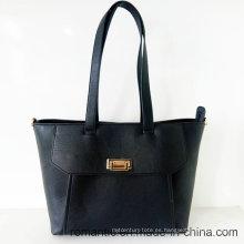 Guangzhou vende al por mayor los bolsos de señora PU de la manera (NMDK-060701)