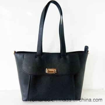 Guangzhou Wholesales Fashion Lady PU Handbags (NMDK-060701)