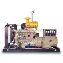 Generador de tipo abierto chino con salida de potencia de 8kw a 500kw