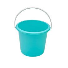 Nouveaux produits Vente en gros facile facile à transporter mini seau d'eau en plastique PP