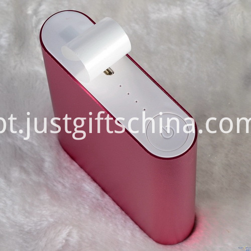 Promotional Concise Style Aluminium Alloy Power Bank 10400mAh_07