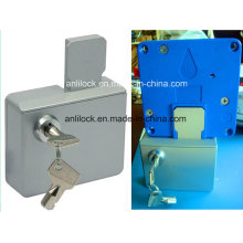 Coin Retain Box, Münze -Operated Lock Retain Box Al-1202