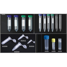 Centrifugation Tube (Medical Disposable Plastic)