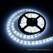 Lampe souple souple à LED imperméable CE et ROHS étanche à la qualité 5050 SMD avec 2 ans de garantie