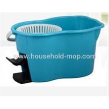 Magic Mop Newest Foldable Mop Double Bucket Mop Tv Shopping Gift