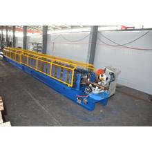 Galvanized Steel Square Downspout Making Machine