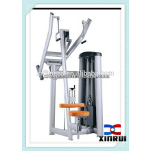 El mejor tira hacia abajo el tipo del entrenador equipmemt / gym tira hacia abajo la máquina para la venta