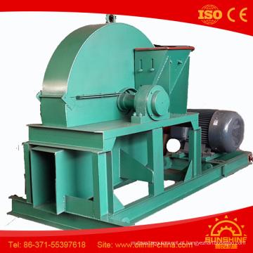 Máquina de rapagem de madeira do fundamento da vaca da máquina de rapagem do fundamento das aves domésticas