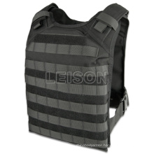Plate Carrier Vest of 1000d Waterproof Nylon with ISO Standard