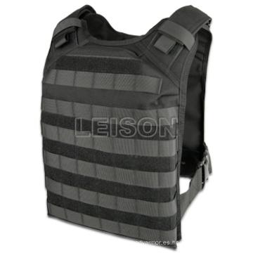 Chaleco militar táctico de 1000d Nylon con la norma ISO