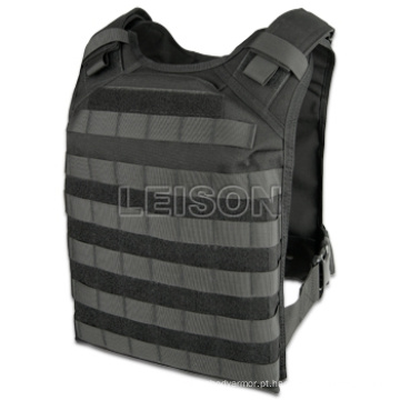 Military Tactical Vest de nylon 1000d com padrão ISO