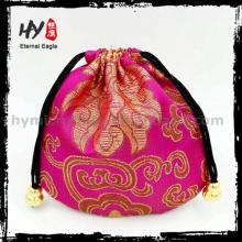 Neue Mode Satin Haar Perücke Tasche mit hoher Qualität