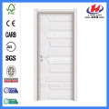 *JHK-MD05 Interior Door Sizes Melamine Solid Wood Interior Door Unfinished Interior Door Skin