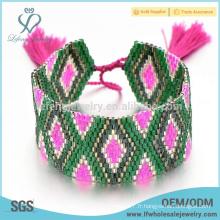 Ma bijouterie à la mode, bijoux bohème à bracelets