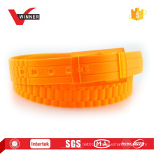 2015 Custom Multi-cores Rubber Golf Belts