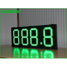 LED Gas Station LED Price Sign, Gas Price Signs Digital, Gas Station LED Price Display