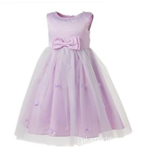Fashion Designs Girl Dress