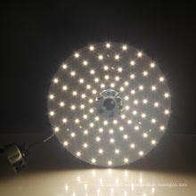 smd 2835 Módulo LED de CA blanco cálido de 24 W