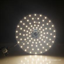 smd 2835 Warm white 24W AC LED Module