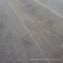 Smoked White Oil Engieered Oak Wood Flooring