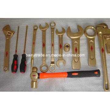 China nicht verschont-Tools Manufachers für Export