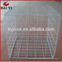 welded gabion box,galvanized gabion price