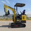 wholesale mini digger crawler excavator