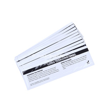 Magicard Long T Cartes de nettoyage 270mm