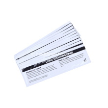 Magicard Long T Cleaning Cards 270mm