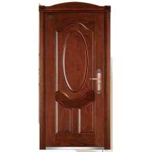 La última puerta exterior de diseño