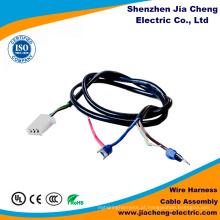 Chicote de fios de fio e conjunto de cabos personalizados médicos