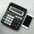 14 Digits Desktop Calculator with 112 Steps Check & Correct Function (CA1216)