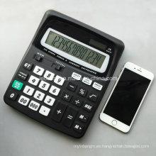 Calculadora de escritorio de 14 dígitos con 112 pasos Comprobar y corregir la función (CA1216)
