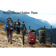 Hiking Enthusiast Outdoor  Phone