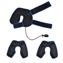 2017 Comfortable air cold compression knee brace cold pack