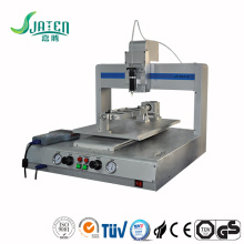 High precision GLUE dispensing machine transparent paint