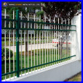 Non-welded+Galvanized+Zinc+Steel+Building+Fence
