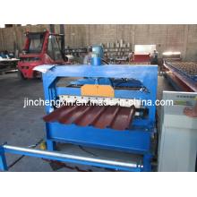 Машина для формовки рулонов (JCX32-186-960)