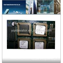 Tablero de la PCB del elevador de Schindler ID: NR 590862 tablero del elevador para la venta