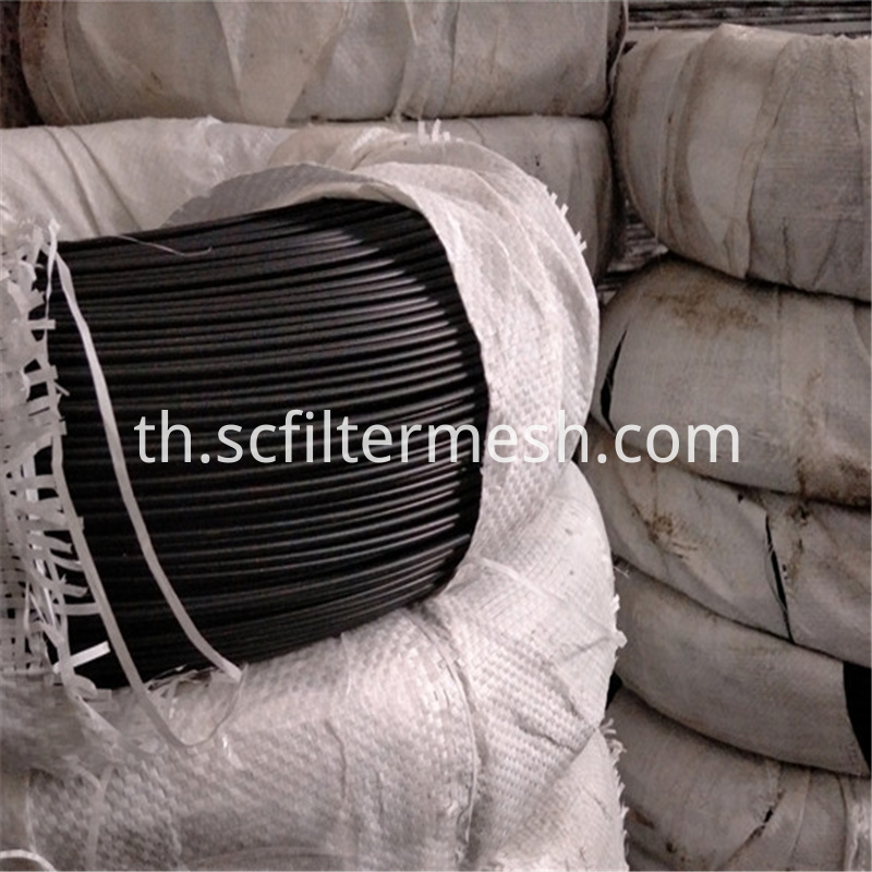PVC Galvanized Wire